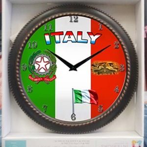 Other - Italy Clock Wall Clock